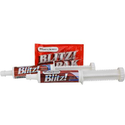 Blitz Original Paste 80 cc Oral Syringe