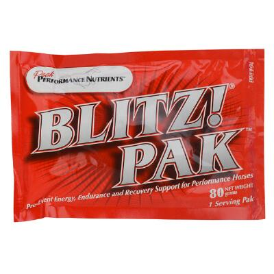 Blitz Pak Pre Event Supplement 80 gm