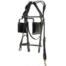 Walsh Blind Beta Bridle - TB