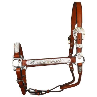 San Diego Traditional Western Show Halter