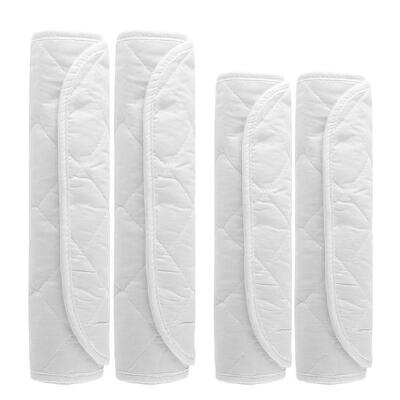 Quilts-Quilted Set Of 4