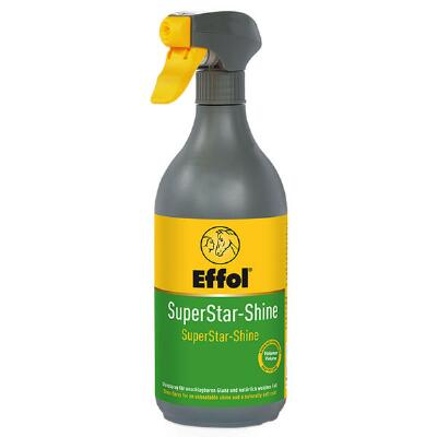 Effol Superstar Shine Spray 25 oz