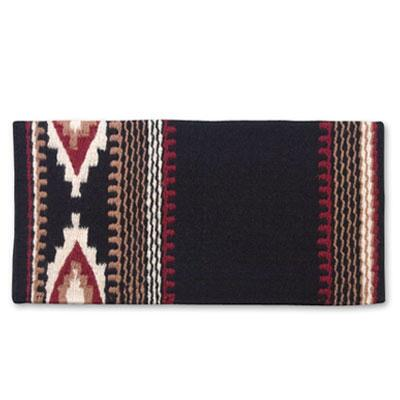 Cowtown Wool Saddle Blanket