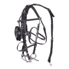 Walsh Telescopic Bridle - TB