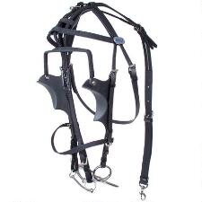 Walsh Kant C Back Synthetic Bridle