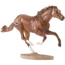 Breyer Traditional Secretariat Triple Crown Champion - TB