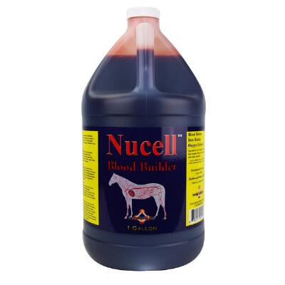 NuCell Blood Builder Gallon