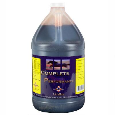 Nutracell Complete Performance Gallon