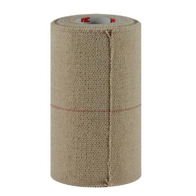 Elastic Adhesive Tape 4 In