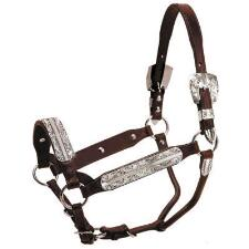 Tory Morristown Congress Style Show Halter - TB