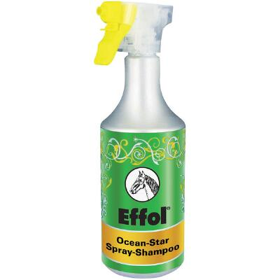 Effol Ocean Star Spray Shampoo 25 oz