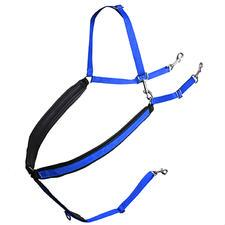 Buxton Martingale Two Tone 1.5 Inch Walsh