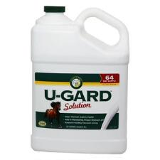 Corta-Flx U Gard Solution Gallon - TB