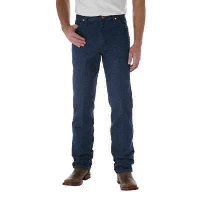 Wrangler Cowboy Cut Original Fit Mens Jeans