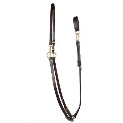 Deluxe Double Adjustable Training Martingale
