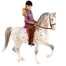 Breyer Traditional Lets Go Riding English