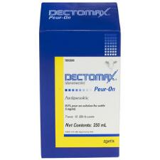 Dectomax Pour On Dewormer for Cattle