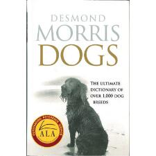 Dogs The Ultimate Dictionary Of Over