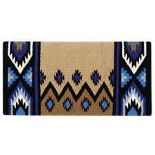 Mayatex New Phoenix Wool Saddle Blanket - TB