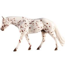Breyer Traditional Lil Ricky Rocker Appaloosa Champion - TB