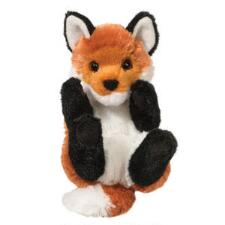 Douglas Lil Handfuls Baby Fox Plush Toy - TB