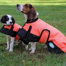 Country Pride Waterproof 600D Midweight Dog Blanket - TB