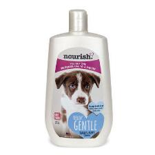Nourish Feelin Gentle Puppy Shampoo