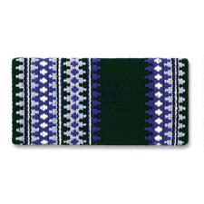 Mayatex Catalina Competition Series Wool Saddle Blanket - TB
