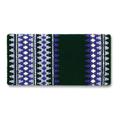 Mayatex Catalina Competition Series Wool Saddle Blanket