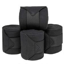 Polo Bandages Set Of 4 - TB