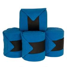 Polo Bandages - Limited Edition Color - Set of 4 - TB