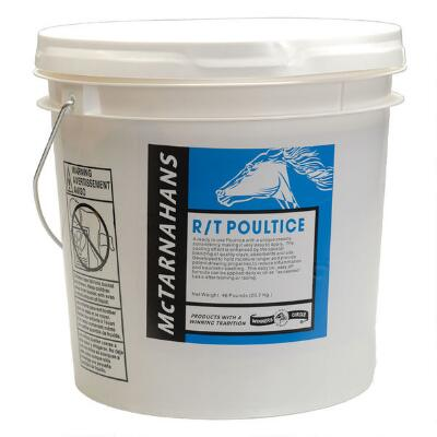 Mctarnahans Poultice Ready to Use 46 lb