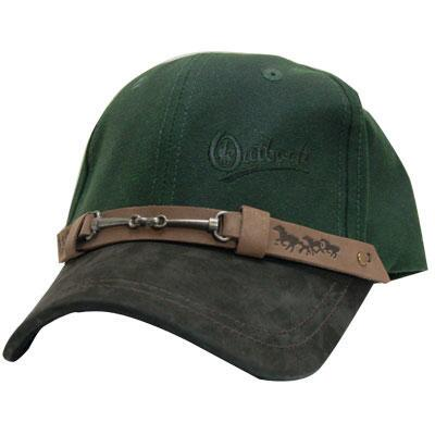 Outback Trading Equestrian Ball Cap