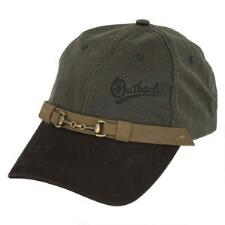 Outback Trading Equestrian Ball Cap - TB