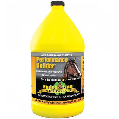 Finish Line Performance Builder Gallon