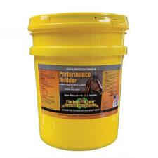 Finish Line Performance Builder 5 Gallon Bucket - TB