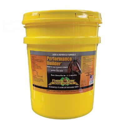 Finish Line Performance Builder 5 Gallon Bucket