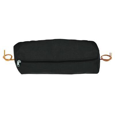Small Rectanglular Nylon Cantle Bag