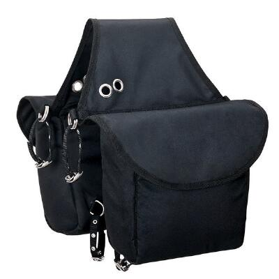 Saddle Bags Insulated Nylon