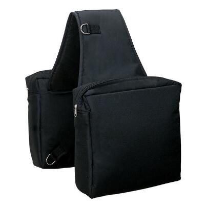 Weaver Saddle Bags Heavy Duty Nylon