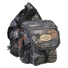 Weaver Trail Gear Camo Pommel Bag - TB
