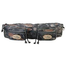Weaver Trail Gear Camo Cantle Bag - TB