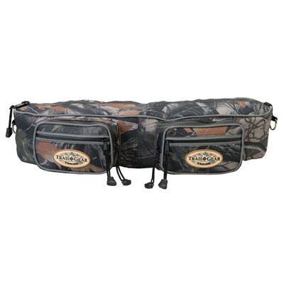Weaver Trail Gear Camo Cantle Bag