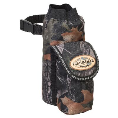 Weaver Trail Gear Camo Water Bottle Holder