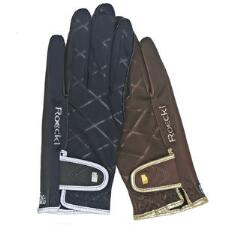 Roeckl Julia Winter Riding Glove - TB