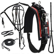 Walsh 1500 Harness - TB