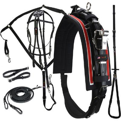 Walsh 1500 Harness