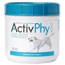 ActivPhy Joint Chews for Dogs 75 ct - TB