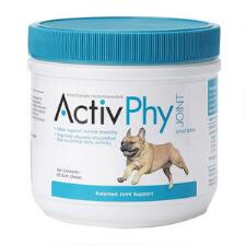 ActivPhy Joint Chews Small Bite