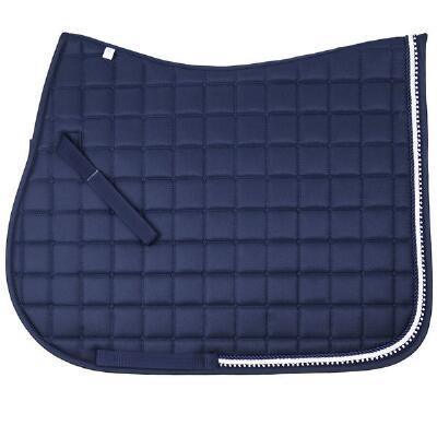 Horse Comfort Crystal All Purpose Saddle Pad
